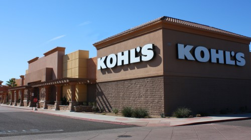 Kohl's Revamped Marketing Goes for the Heartstrings