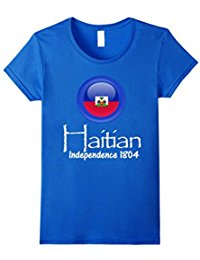 HAITIAN INDEPENDENCE 1804